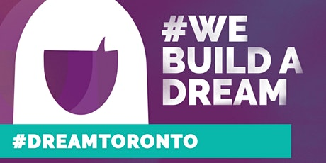 Build a Dream Toronto (Toronto District School Board) tickets
