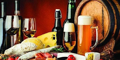 Rip Van Winkle Wine Brew and Beverage Festival