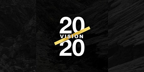 2020 Vision - Central Oregon Broker Appreciation Event tickets