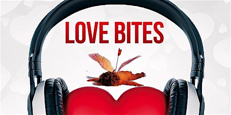 LOVE BITES -Rooftop Silent Disco Valentine's Party tickets