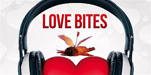 LOVE BITES -Rooftop Silent Disco Valentine's Party