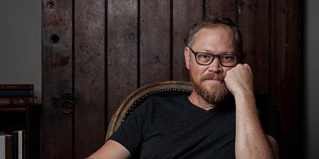 Andrew Peterson - LIVE IN CONCERT - Coleraine Baptist Church tickets