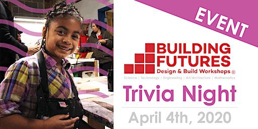 Building Futures Trivia Night