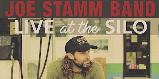 Joe Stamm Band at the Silo