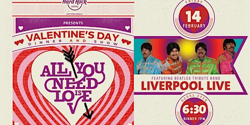All You Need Is Love - A Tribute to the Beatles