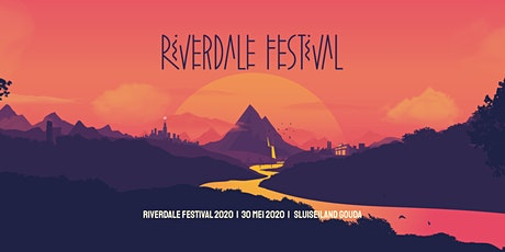Riverdale Festival 2020 tickets