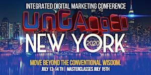UnGagged New York 2020