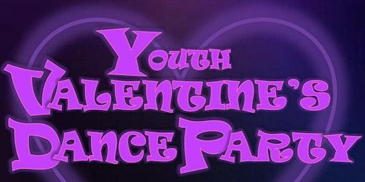 Free Youth Valentine Day Extravaganza @ Shake & Bake cash prizes