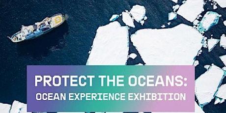 Ocean Experience Exhibition: Kensington tickets