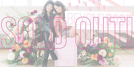 BEYOND BOSS : An Event for Girl Bosses tickets