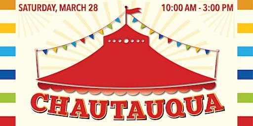 Chautauqua Festival 2020