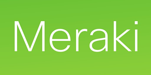 Meraki South Dakota User Group Meet Up