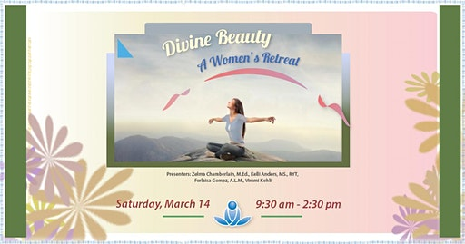 Divine Beauty - A Women's Retreat