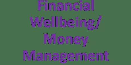 Financial Wellbeing tickets