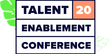 Talent Enablement Conference 2020 tickets