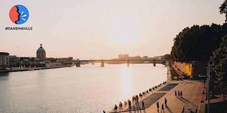 #DansMaVille - Toulouse : une ville en voie de gentrification ? billets