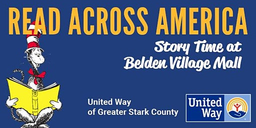 Read Across America: Story Time at Belden Village Mall