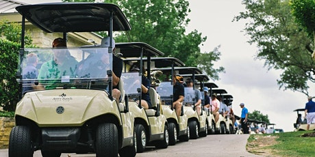 POSTPONED: 7th Annual ARMA Golf Tournament | Sponsored by Spirit of Texas tickets