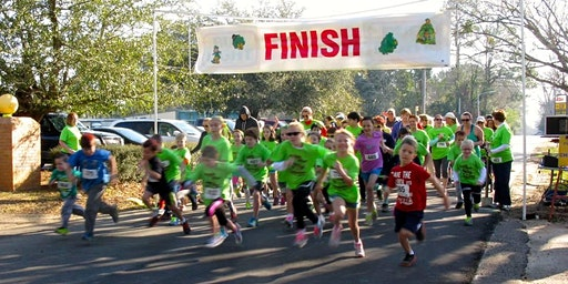 St. Patrick's Leprechaun Chase 10K, 5K, and 1 Mile Fun Run/Walk