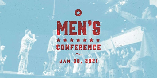 No Excuses: Men's Conference 2021