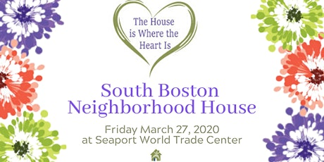2020 The House Is Where the Heart Is Auction and Gala tickets