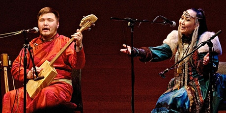 Sounds of Siberia - Throat Singing Concert tickets