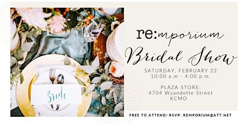 RE Bridal Show