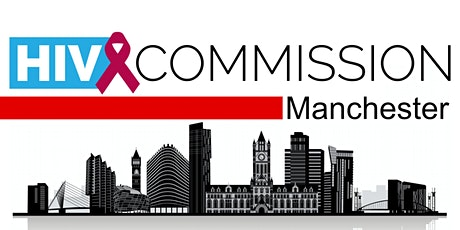HIV Commission: Manchester hearing session tickets