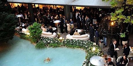 DIANA SHERATON HOTEL COCKTAIL PARTY - MilanoEvents.it biglietti