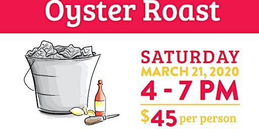 Kalmia Gardens Oyster Roast Fundraiser 2020