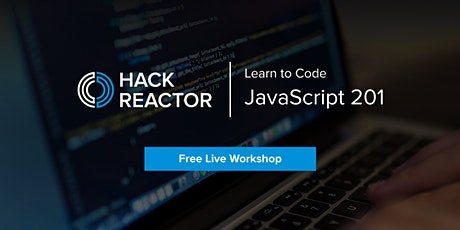 Learn to Code NYC: JavaScript 201 tickets