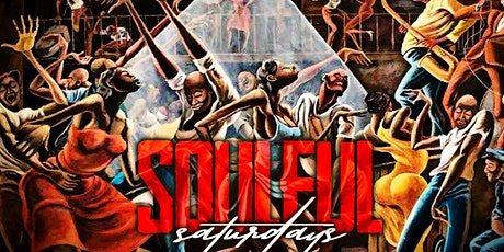 SOULFUL SATURDAYS @ DARRINS tickets