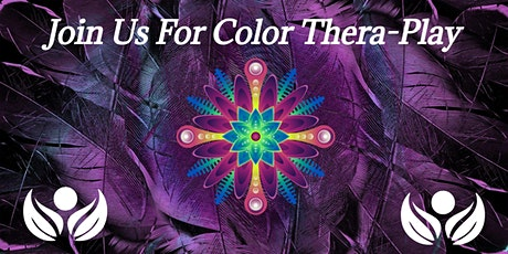 Color Thera-Play tickets