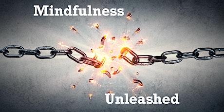 Mindfulness Unleashed Virtual Satsangs tickets