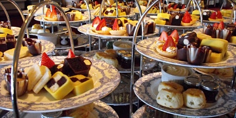 PASTRY CLASS & MAD HATTER TEA PARTY tickets
