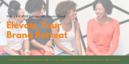 Elevate Your Brand Retreat