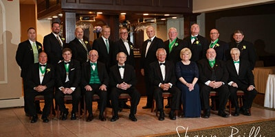 86th Annual Friendly Son's of Saint Patrick Dinner Honoring Darcy Johnson & Day
