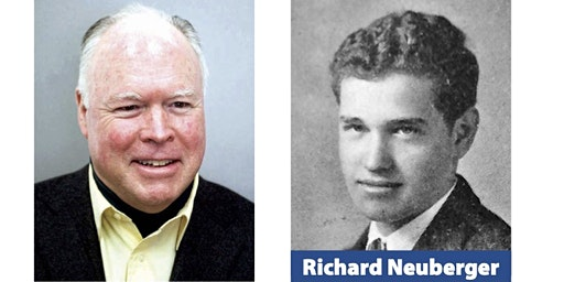 Columbia Forum - Richard Neuberger of Oregon: A man ahead of his time