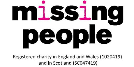 POSTPONED: National Missing Persons Framework - Good Practice Conference tickets