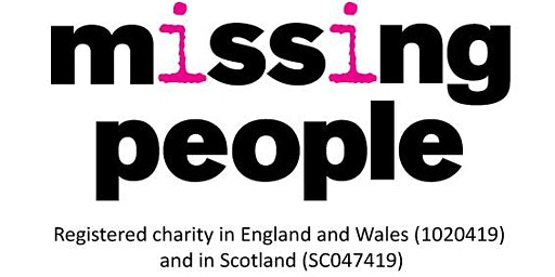 National Missing Persons Framework Scotland: Good Practice Conference