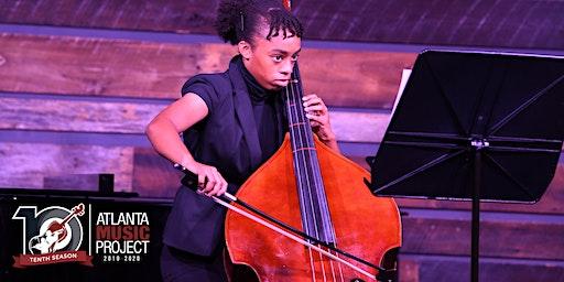 AMP Academy Music of the African Diaspora String Recital (Int./Adv.)