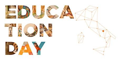 CampuStore Education Day a Campobasso - Innovazione didattica per il mondo della scuola biglietti