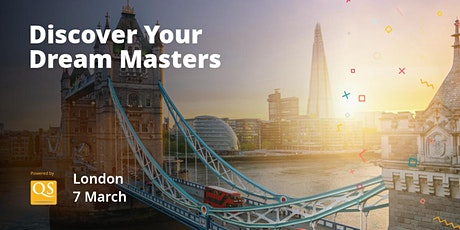 Effective Networking with top career coach at London's Top Masters Event! tickets