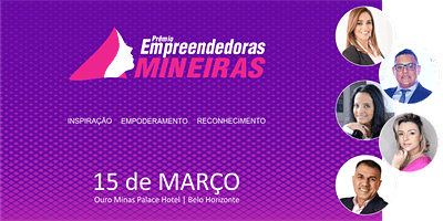 Prêmio Empreendedoras Mineiras