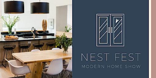 Nest Fest: Modern Home Show 2020
