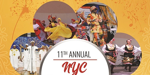 11th annual NYC Multicultural Festival