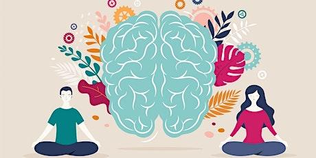 MBSR e YOGA: le neuroscienze incontrano le pratiche di consapevolezza  biglietti