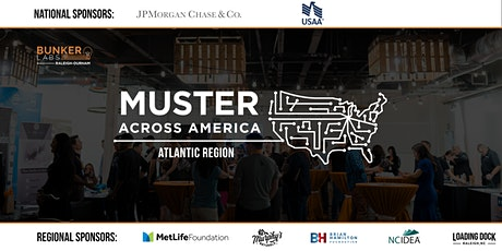 Atlantic Region Muster Across America Tour tickets