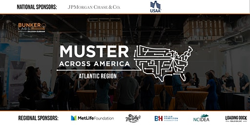 Atlantic Region Muster Across America Tour