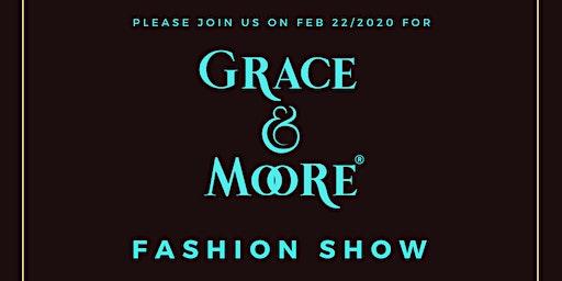 Grace & Moore Fashion Show
